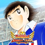Hack Captain Tsubasa: Dream Team
