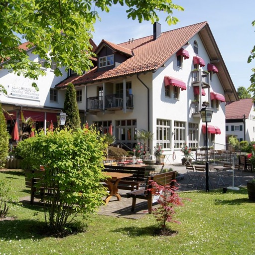 HOTEL SEEHOF Wessling am See icon