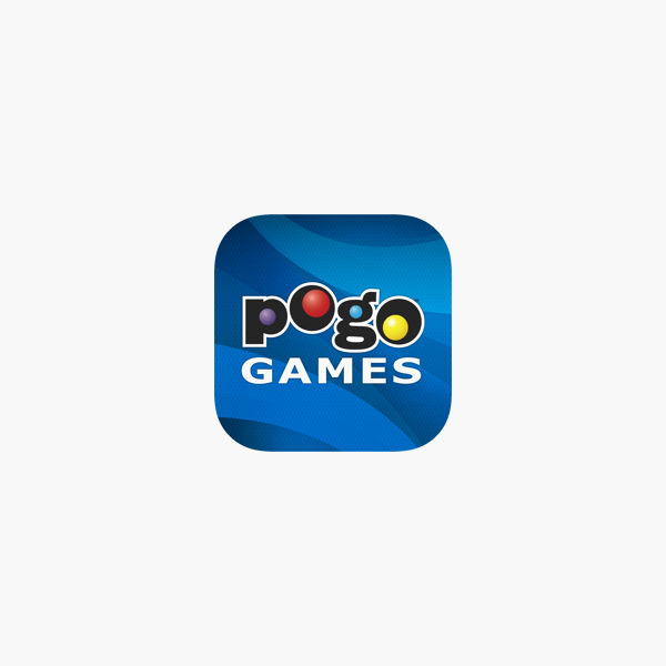 can ipad play pogo games