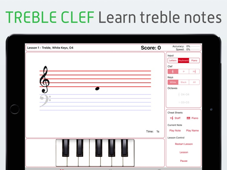 ILovePiano - learn piano easy screenshot-8