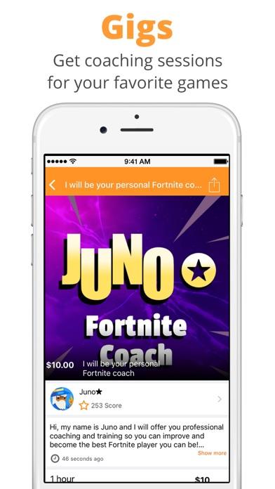 Gameflip - Buy & Sell screenshot three