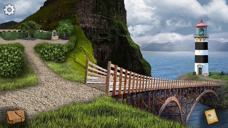 Start the Enchanted Worlds screenshot-8