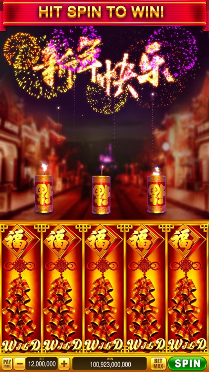 Lucky Win Casino: Vegas Slots screenshot-3