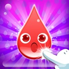 Raindrop Pop : Bubble Shooting icon