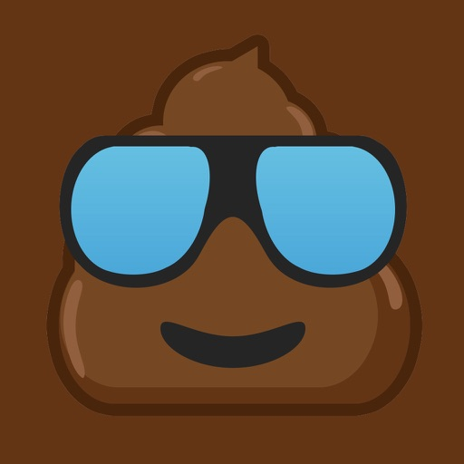 Poo Poo Emoji