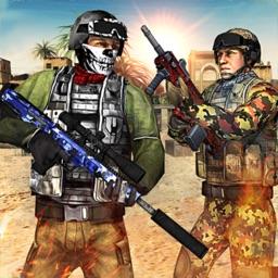 Modern Force: Shooting Game