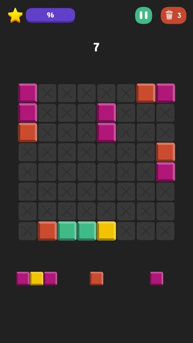 SM: Rotate Block Puzzle screenshot two