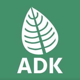 ADK Stickers