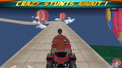 Pro Bike Riding Stunts screenshot two