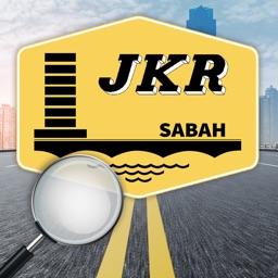 Pemeriksaan Jalan JKR Sabah