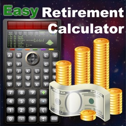 Easy Retirement Calculator