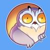 Owl Boo STiK Sticker Pack