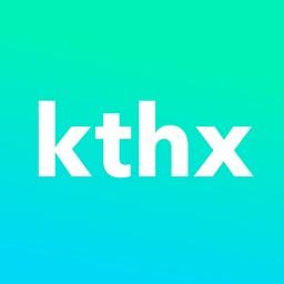 Kthx - Get All the Photos of You Ever Taken!