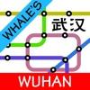 武汉地铁地图
