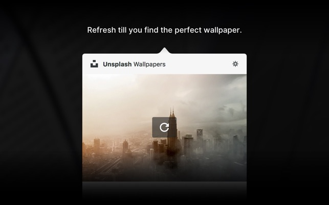 Unsplash Wallpapers On The Mac App Store