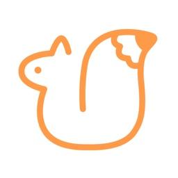 松鼠记账go-记工资理财的钱包管家