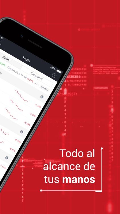 NAGA Trader: Acciones Criptos