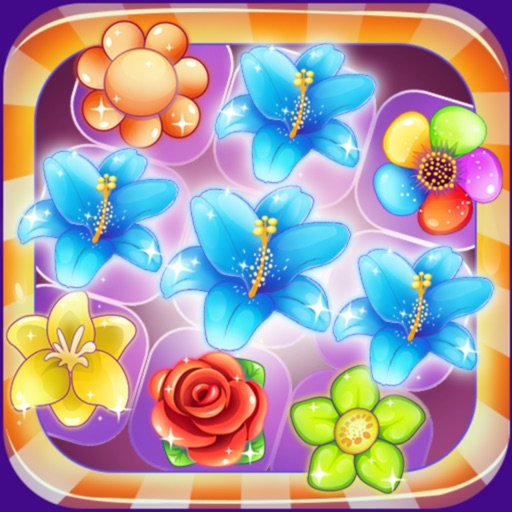 Super Flower Pop