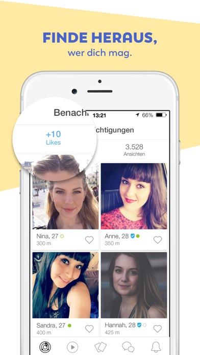 Chat- und dating-apps für android