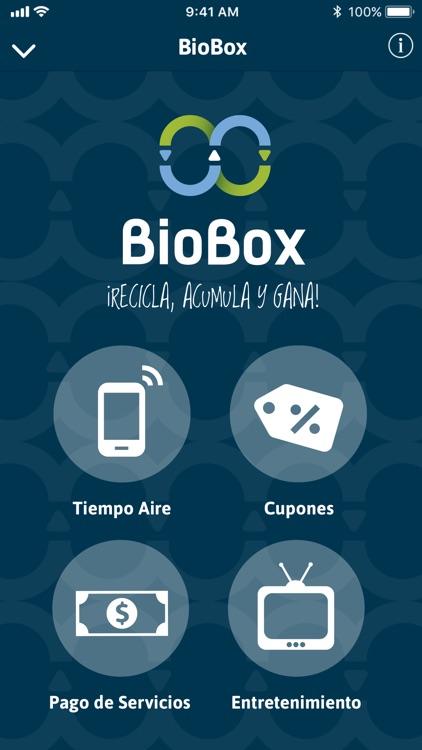 Puntos BioBox screenshot-4