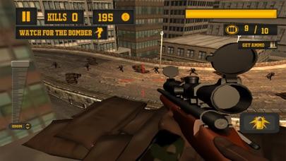 Best Commando Shooting Hero screenshot two