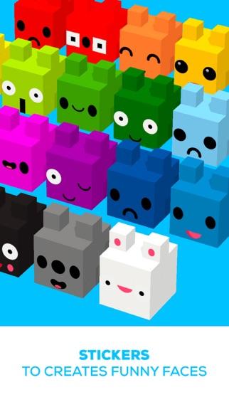 Tayasui Blocksのおすすめ画像4