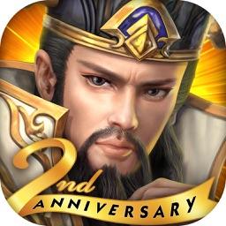 Smash of Dynasty:The Asia NO.1
