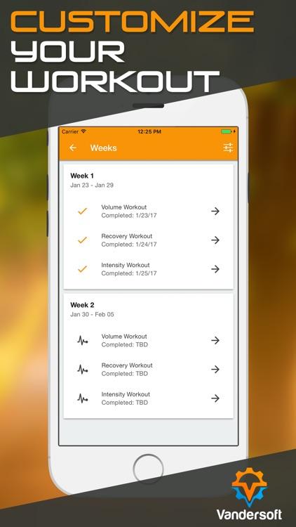 Texas Method screenshot-3