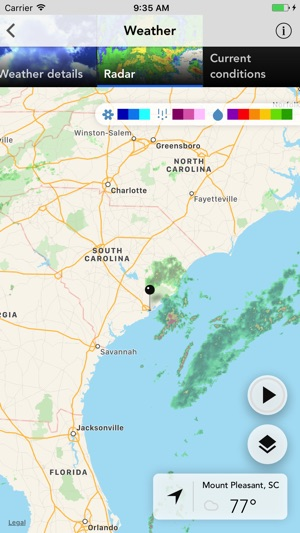 Wcbd News 2 Charleston Sc On The App Store