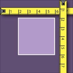 Matting Calculator
