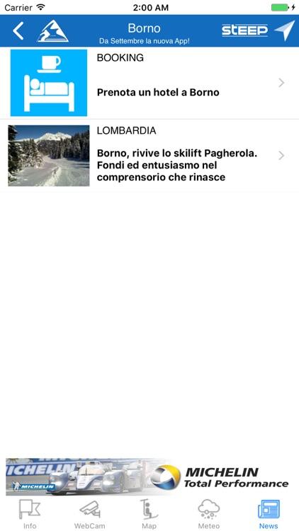 Neve e Sci - NeveItalia screenshot-4