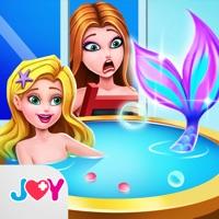 Codes for Mermaid Secrets11-Secret Spa Hack