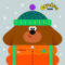 App Icon for Hey Duggee: The Exploring App App in Poland IOS App Store