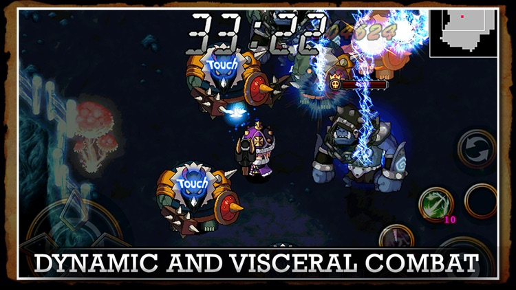 ZENONIA® 4 screenshot-2