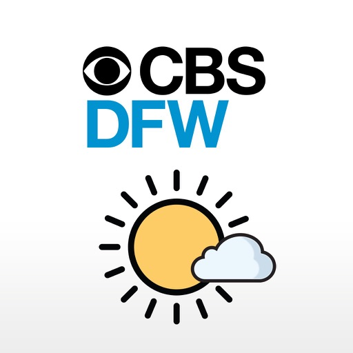 CBS DFW Weather