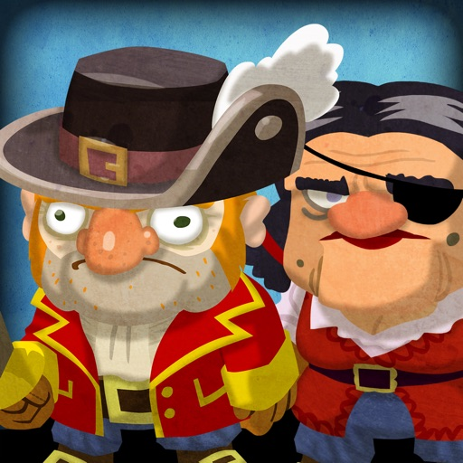Scurvy Scallywags Review