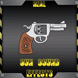 Machine Gun Sounds