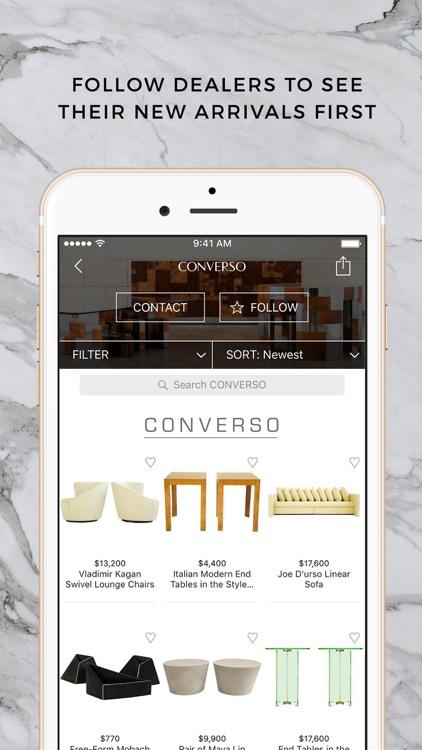 DECASO luxury home decor screenshot-4