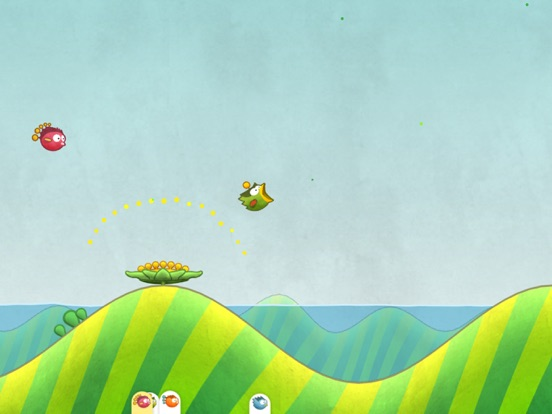 Tiny Wings screenshot 7