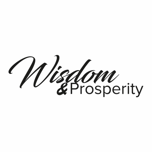 Wisdom and Prosperity icon