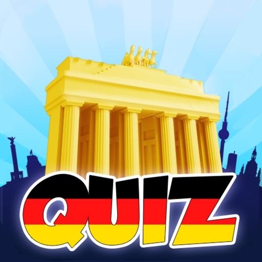 Denksport Quiz iOS App