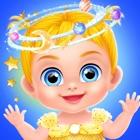 保育園 赤ちゃん お手入れ そして 楽しい icon
