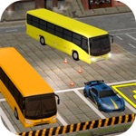 Extreme Parking Bus Mission