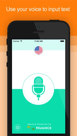 Active Voice! Screenshot