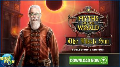Myths of the World: Black Sun screenshot 5