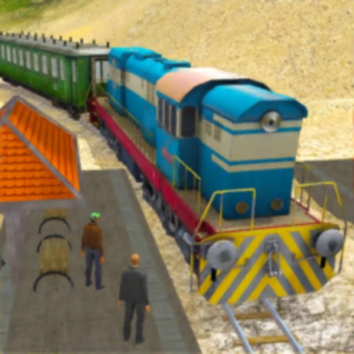 Real Steam Trains Simulator
