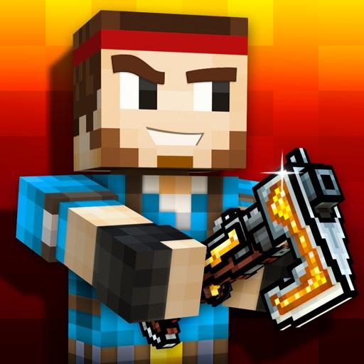 Pixel Gun 3D: Battle Royale by Cubic Games