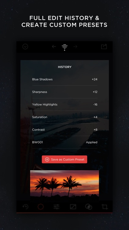 MuseCam - Photo Editor screenshot-4