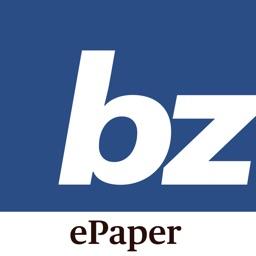 Basellandsch. Zeitung E-Paper