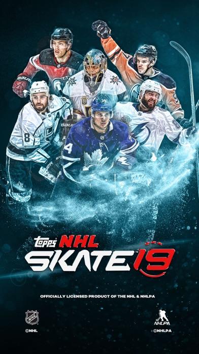 NHL SKATE: Hockey Card Trader Screenshot